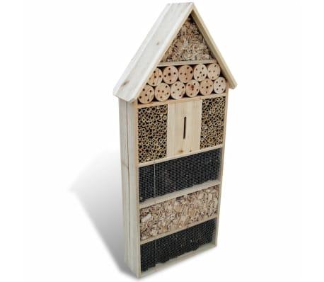 Insektenhotel Xxl 50 X 15 X 100 Cm G 252 Nstig Kaufen Vidaxl De