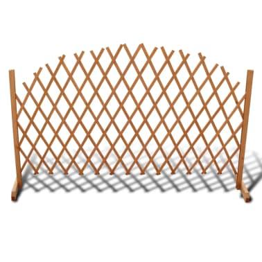 vidaXL espalierhegn panel forlængelig 180 x 100 cm[1/3]