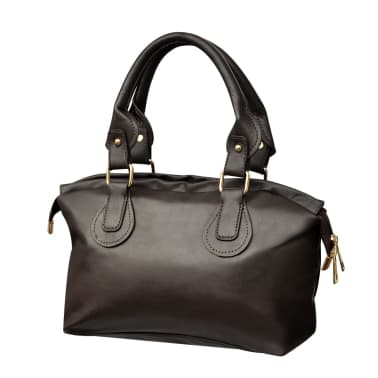 Dark Brown Purse[1/4]