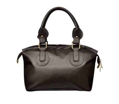 Dark Brown Purse[2/4]