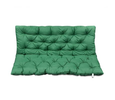 "Green Cushion for Swing Chair 47.2"""