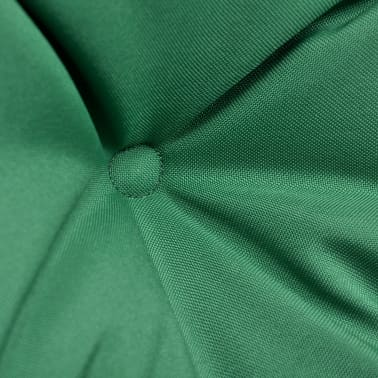 "Green Cushion for Swing Chair 47.2""[3/4]"