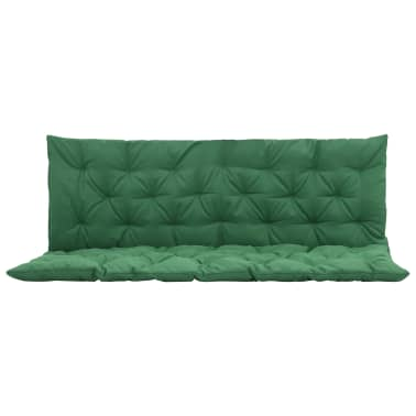 "Green Cushion for Swing Chair 59""[1/4]"