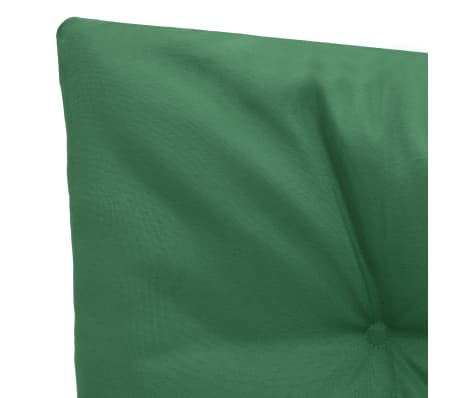 "Green Cushion for Swing Chair 59""[3/4]"