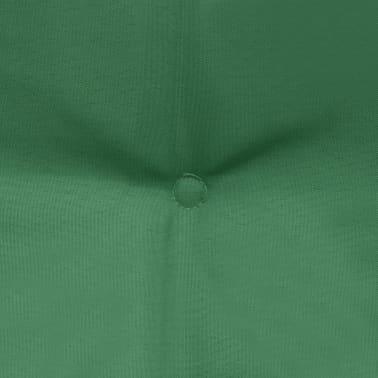 "Green Cushion for Swing Chair 59""[4/4]"