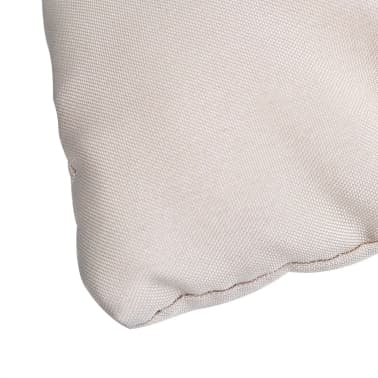 "Cream Cushion for Swing Chair 47.2""[3/4]"