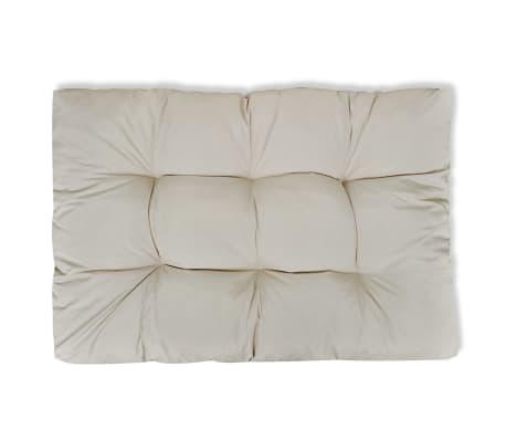gepolstertes sitzkissen 120 x 80 x 10 cm sandwei g nstig. Black Bedroom Furniture Sets. Home Design Ideas