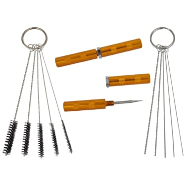 3 in 1 Airbrush Reinigungs-Set[5/5]