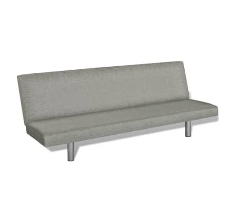dunkelgraues bettsofa g nstig kaufen. Black Bedroom Furniture Sets. Home Design Ideas