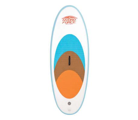 Bestway Hydro Force Paddle Board Set Kinder SUP Surfboard Surfbrett Paddelset