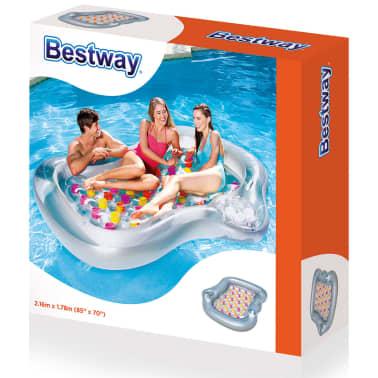 Bestway napihljiv plavajoč počivalnik 43045[3/3]