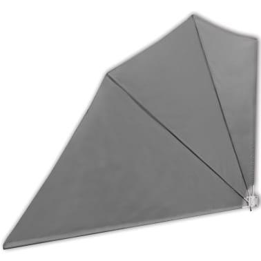 Wandklappschirm Markise F R Veranda Terrasse 160 X 240 Cm