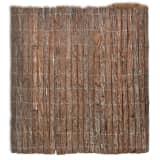 Tvora iš Medžio Žievės 400 x 100 cm