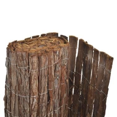 Tvora iš Medžio Žievės 400 x 150 cm[3/5]