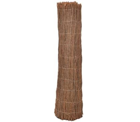vidaXL Krūmokšnių tvora, 400x200cm[2/4]