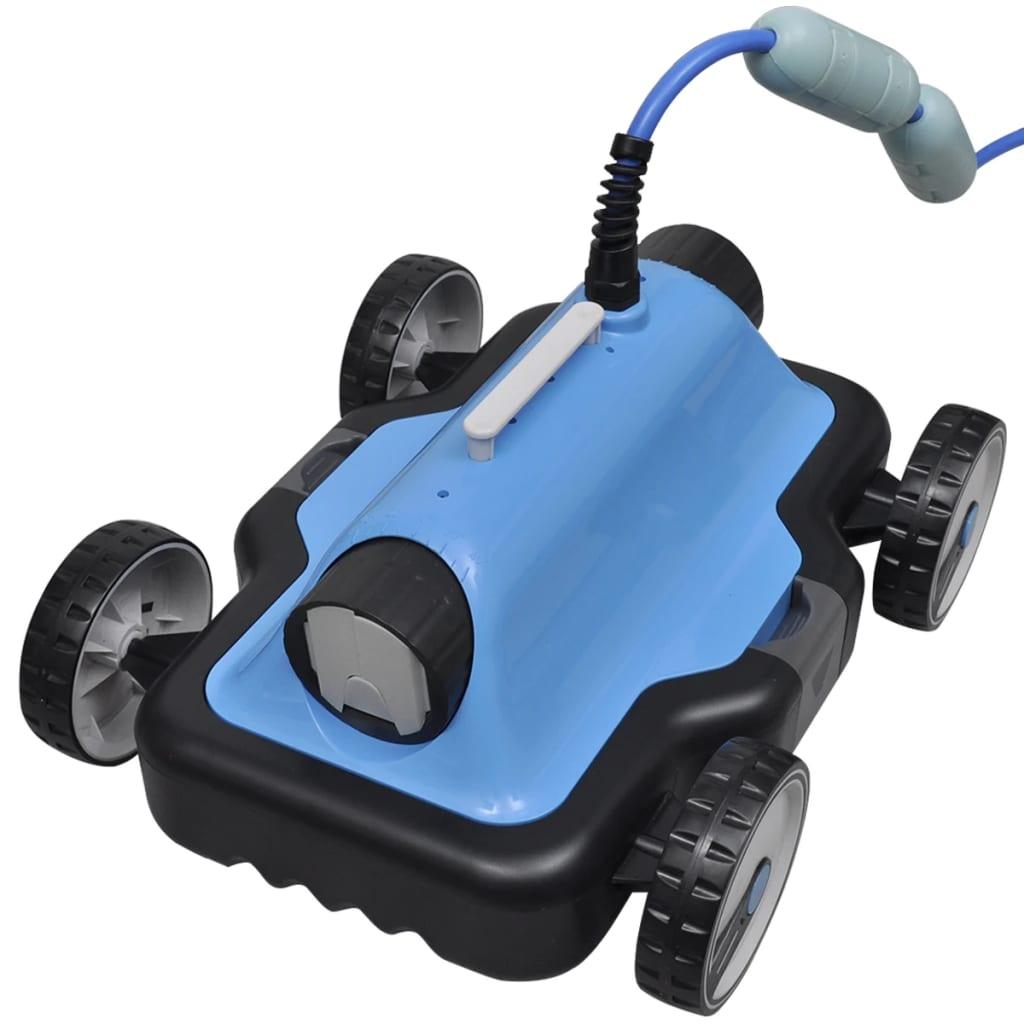 Robot de curățare piscină cu cablu 9 m 120 W vidaxl.ro