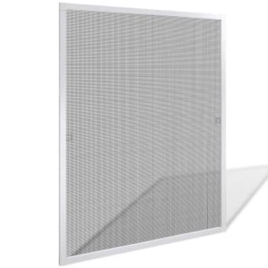 "White Insect Screen for Windows 31.5""x39.4""[1/6]"