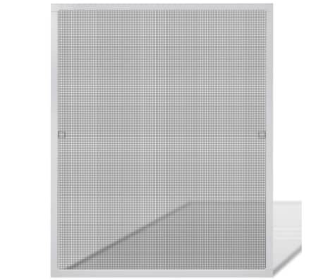 "White Insect Screen for Windows 31.5""x39.4""[2/6]"