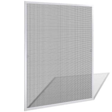 "White Insect Screen for Windows 39.4""x47.2""[1/7]"