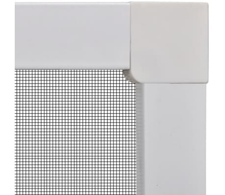 "White Insect Screen for Windows 39.4""x47.2""[3/7]"