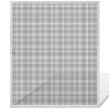 "White Insect Screen for Windows 39.4""x47.2""[2/7]"