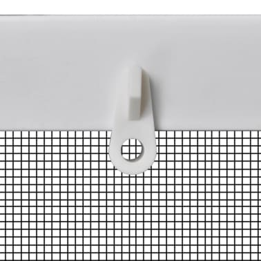 "White Insect Screen for Windows 39.4""x47.2""[5/7]"