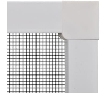 "White Insect Screen for Windows 47.2""x55.1""[3/7]"