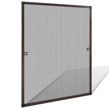 "Brown Insect Screen for Windows 31.5""x39.4""[1/7]"