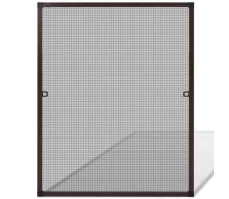 "Brown Insect Screen for Windows 31.5""x39.4""[2/7]"