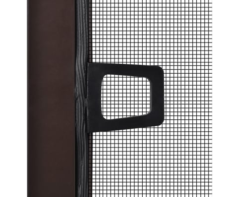 "Brown Insect Screen for Windows 31.5""x39.4""[4/7]"