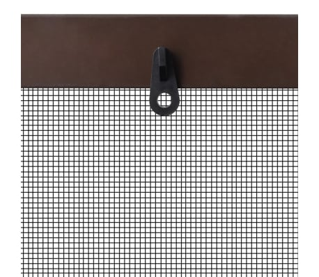 "Brown Insect Screen for Windows 31.5""x39.4""[5/7]"