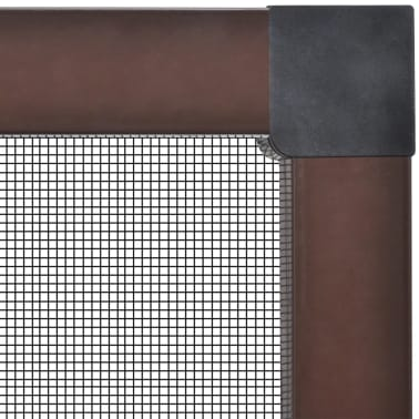"Brown Insect Screen for Windows 31.5""x39.4""[3/7]"