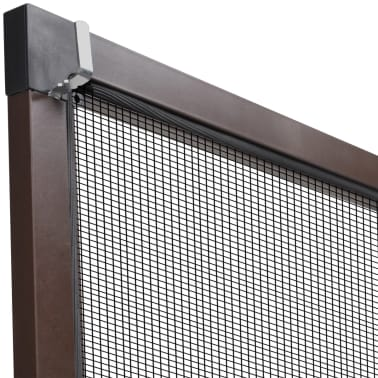 "Brown Insect Screen for Windows 31.5""x39.4""[6/7]"