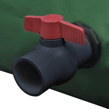 Συνδέστε τη δεξαμενή αποθήκευσης νερού