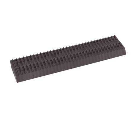 Bird Control Spikes 49 x 4.5 x 1.7 cm Set of 20