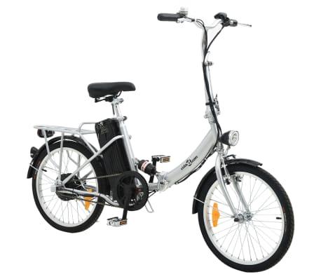 8b8448e948a Elektrische fiets opvouwbaar met lithium-ion accu aluminiumlegering[1/10]