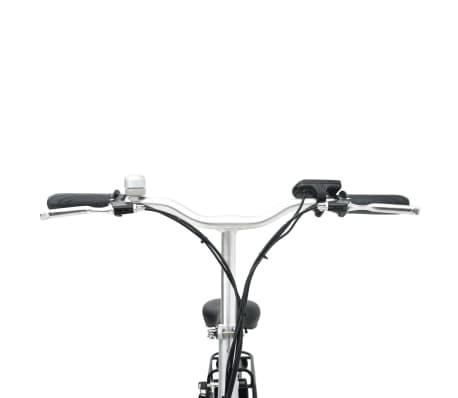 vidaXL Vélo électrique pliable et pile lithium-ion Alliage d'aluminium[8/10]