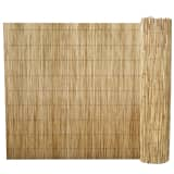 Garden Reed Fence 500 x 100 cm