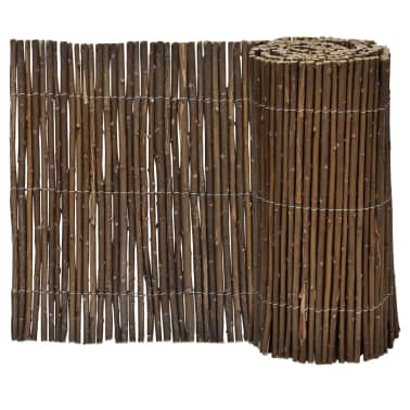 "Set of 5 Lawn Willow Divider 79"" x 11.8""[2/4]"