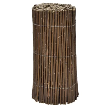 "Set of 5 Lawn Willow Divider 79"" x 11.8""[3/4]"