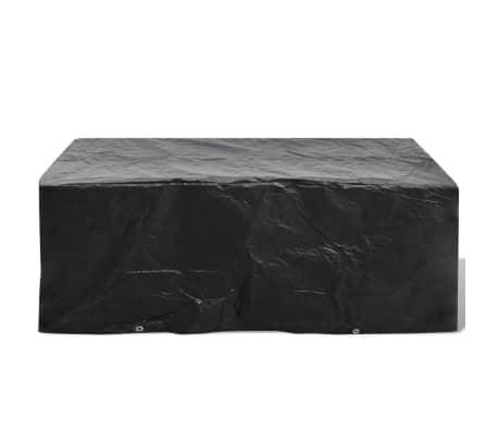 Sodo Baldų Uždangalas, 8 Skylutės, 200 x 160 x 70 cm[5/5]