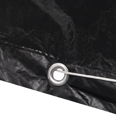 Sodo Baldų Uždangalas, 8 Skylutės, 200 x 160 x 70 cm[3/5]