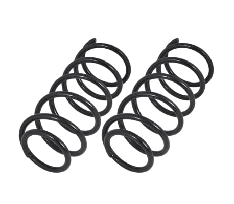 Suspension Springs for Vauxhall Set of 2