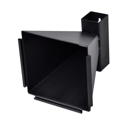 vidaXL Support de 14 cm avec 100 cibles papier[4/4]