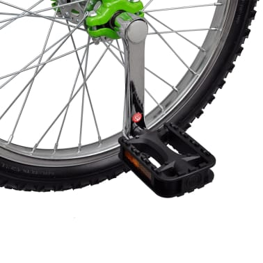 Green Adjustable Unicycle 20 Inch[4/4]