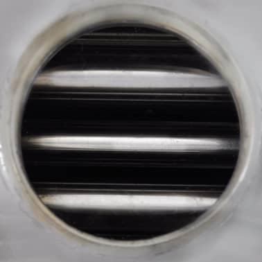 Schimbător de căldură pentru piscină 292 x 134 mm 28 kW[4/6]