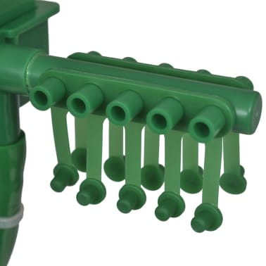 Automatisch Pflanzen Bewässerung Bewässerungssystem Bewässerungset mit Timer