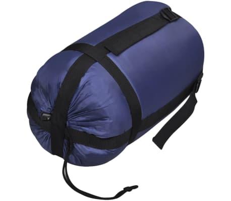 Vodoodporna luksuzna enojna spalna vreča[2/4]