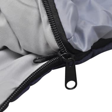 Vodoodporna luksuzna enojna spalna vreča[3/4]