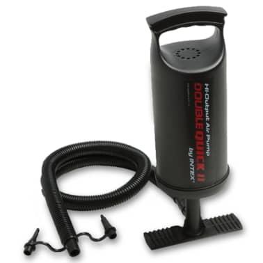 Intex Jeu de bateau gonflable avec rames et pompe 68325NP[7/7]